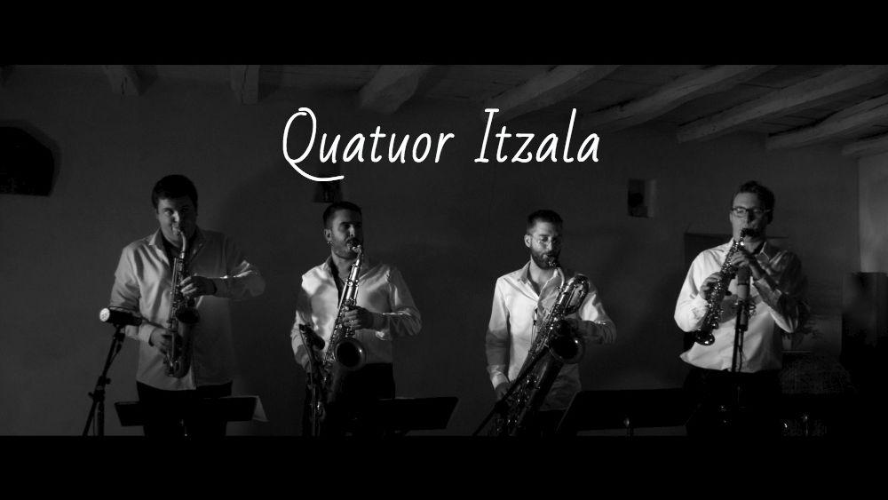 Quatuor Itzala